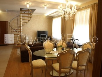 Apartment for sale in Riga, Riga center 299470