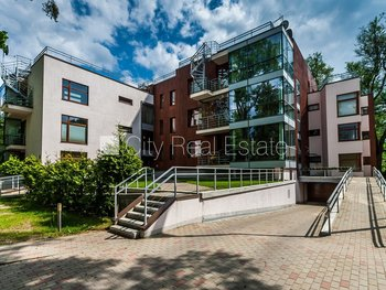 Apartment for sale in Jurmala, Jaundubulti 414199