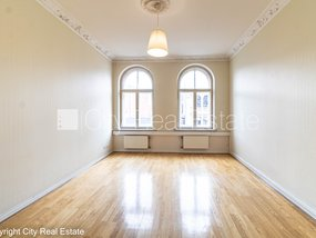 Commercial premises for lease in Riga, Riga center 431364