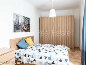 Apartment for rent in Riga, Riga center 424093