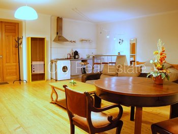 Apartment for shortterm rent in Riga, Riga center 412099