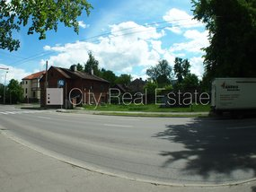 Land for sale in Riga, Maskavas Forstate 417707