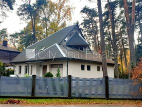 House for shortterm rent in Jurmala, Dzintari 423657