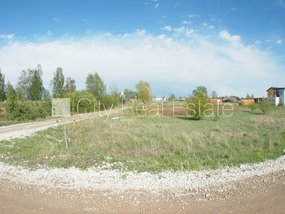 Land for sale in Riga district, Kekavas parish