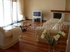 Apartment for rent in Jurmala, Lielupe 387088