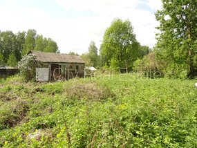 Land for sale in Riga district, Balozi