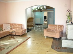 House for sell in Riga district, Balozi