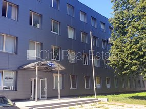 Commercial premises for lease in Riga, Purvciems 422102