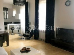 Apartment for rent in Riga, Riga center 205599