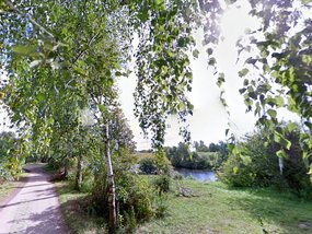 Land for sale in Riga, Darzini 422164