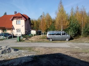 Land for sale in Riga district, Salaspils countryside area