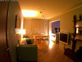 Apartment for sale in Jurmala, Bulduri 417433