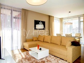 Apartment for rent in Jurmala, Melluzi 417295