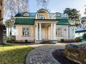 House for rent in Jurmala, Majori 424762