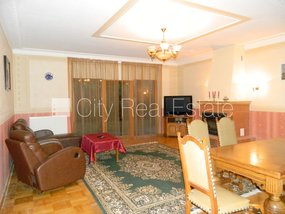 House for rent in Jurmala, Bulduri 414081