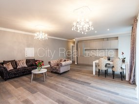 Apartment for sale in Riga, Riga center 423926