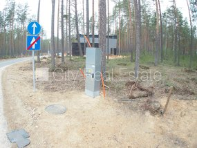 Land for sale in Riga district, Baltezers