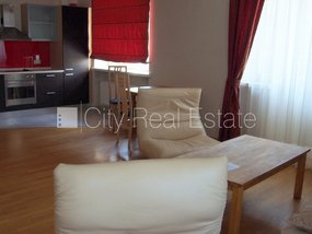 Apartment for sale in Riga, Petersala