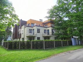 Apartment for rent in Jurmala, Bulduri 420030