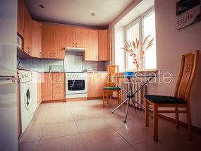 Apartment for sale in Riga, Vecriga (Old Riga) 414609