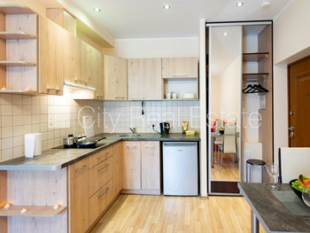 Apartment for shortterm rent in Riga, Riga center 422372