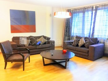 Apartment for rent in Riga, Riga center 413225