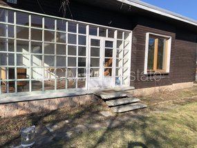 House for sale in Riga district, Salaspils countryside area