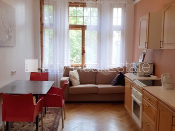 Apartment for rent in Riga, Riga center 418802