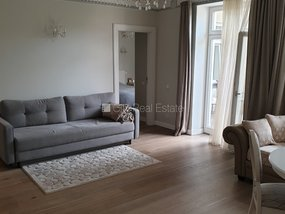 Apartment for sale in Riga, Riga center 507376