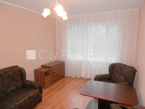Apartment for rent in Riga, Imanta