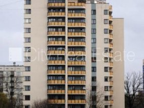 Apartment for sale in Riga, Zolitude 410417