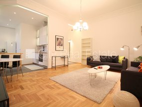 Apartment for sale in Riga, Riga center 411305