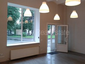 Commercial premises for lease in Riga, Riga center 418198