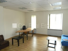 Commercial premises for lease in Riga, Riga center 382504