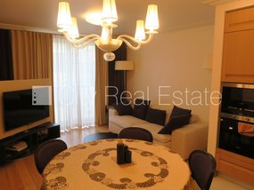 Apartment for rent in Riga, Riga center 430221