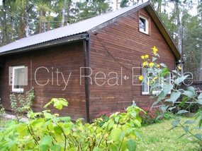 House for sale in Jurmala, Lielupe 381127