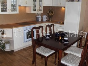 Apartment for rent in Jurmala, Bulduri 406040