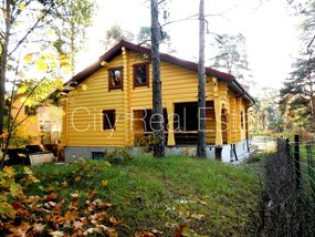 House for rent in Riga, Vecaki 418157