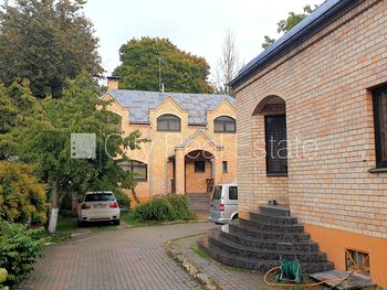 House for rent in Riga, Teika 422568