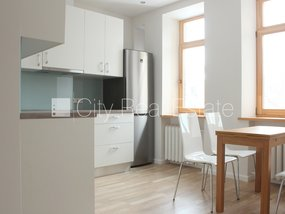 Apartment for rent in Riga, Riga center 414534