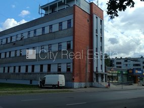Commercial premises for lease in Riga, Purvciems