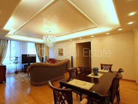 Apartment for sale in Riga, Riga center 424877