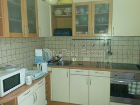 Apartment for sale in Riga, Bolderaja 417339