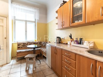 Apartment for sale in Riga, Riga center 305599