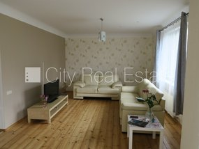 House for rent in Jurmala, Dzintari 247689