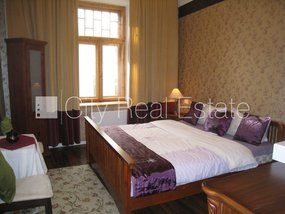Apartment for shortterm rent in Riga, Riga center 429500