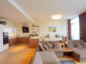 Apartment for sale in Riga, Riga center 425552