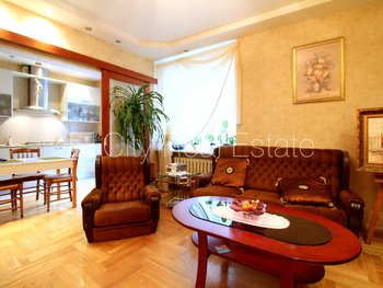 Apartment for rent in Riga, Riga center 416676