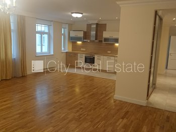 Apartment for rent in Riga, Riga center 423074