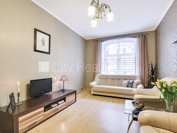 Apartment for rent in Riga, Riga center 420501